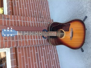 Gibson J 45
